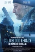 Cold Blood Legacy izle HD