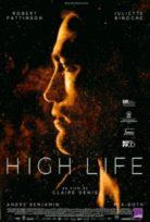High Life 2018 hd film izle tek parça
