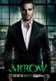 Arrow 2. Sezon 10. Bölüm