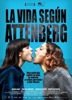 Attenberg Erotik Filmi İzle
