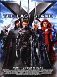 X-Men 3 Son Direniş HD İzle
