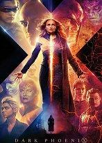 X-Men Dark Phoenix HD İzle