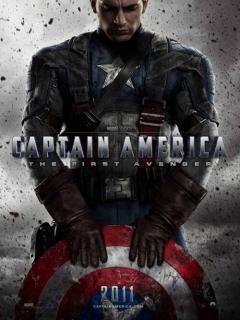 Kaptan Amerika 1 HD İzle   HD