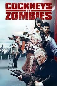Londralılar Zombilere Karşı – Cockneys Vs Zombies Türkçe Dublaj izle | HD