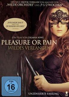 Pleasure Or Pain Sex Filmi İzle | HD