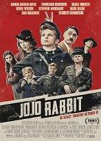 Tavşan Jojo HD İzle | HD