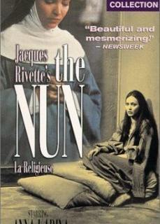The Nun Seks Filmi İzle | HD