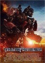 Transformers 1 HD İzle   HD