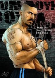 Yenilmez 4 – Boyka: Undisputed IV Türkçe Dublaj 1080p Full Hd izle | HD