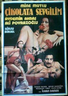 Çikolata Sevgilim 1975 Yeşilçam Erotik Öykülü Film İzle reklamsız izle