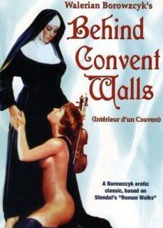 Behind Convent Walls (Rahibeli Erotik Film) +18 İzle