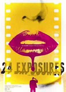 24 Exposures (2013) Fotomodel Sex Mobil Erotik full izle
