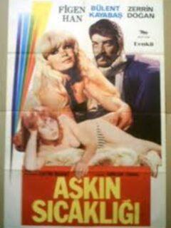 Aşkın Sıcaklığı 1978 Dul Kadın Yeşilçam Erotik Filmi İzle tek part izle