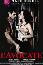 L'Avocate Azgın Seksi Avukat Kadın Erotik Filmi reklamsız izle
