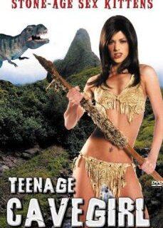 Teenage Cavegirl 2004 İzle full izle