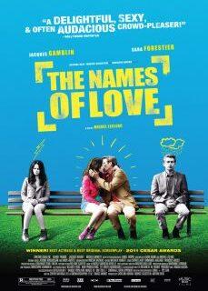 Aşkın Halleri (Le nom des gens) Fransız Sex Filmi izle