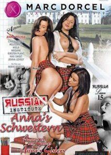 Russian Institute Lesson 15 Annas Sister Erotik Filmini izle full izle