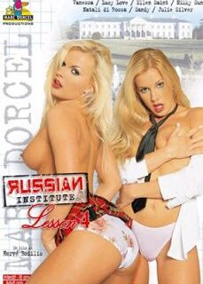 Russian Institute Lesson 4 izle Rus Kızların Erotik Filmleri hd izle