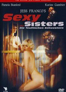 Sexy Sisters +18 Seksi Kız Kardeşler Erotik Film izle reklamsız izle
