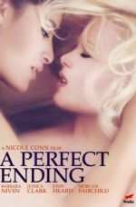 A Perfect Ending Lezbiyen Evli Kadın Escort Kızla Erotik Film izle