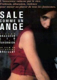 Sale comme un ange Fransız Sex Filmi 720p reklamsız izle