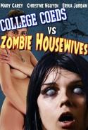 Zombie Housewives Yabancı Konulu Erotik Film izle izle