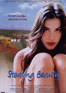 Stealing Beauty +18 İçerikli Erotik Film full izle