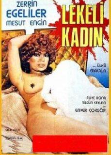 Lekeli Kadın 1979 Yeşilçam Filmi İzle