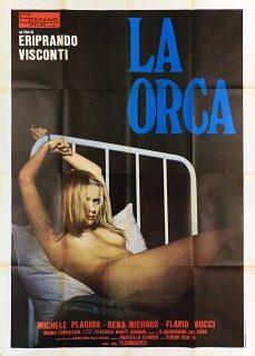 La Orca İtalyan Erotik Film hd izle