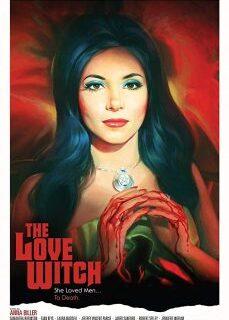 The Love Witch 2016 Amerikan Erotik Filmi Full reklamsız izle