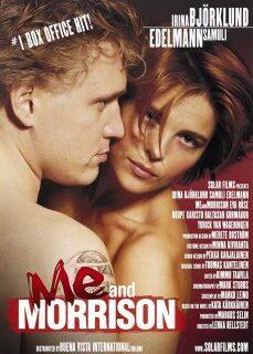 Minä ja Morrison İkinciye Evlilikte Cinsel Yaşam Filmi tek part izle
