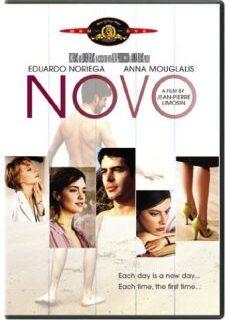 Novo 2002 Türkçe Dublaj Fransız Erotik Filmi İzle full izle