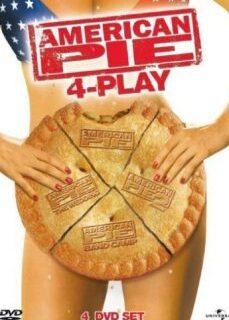 Amerikan Pastası 4 Amerikan Sex Filmi tek part izle