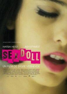 Sex Doll İzle +18 tek part izle
