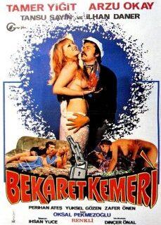 Bekaret Kemeri (Erkek Kemeri) 1975 (KırmızıÇam) Film İzle full izle