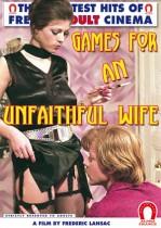 Games For an Unfaithful Wife Fransız Erotik Filmleri izle