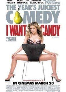 Şeker Kız Candy Ateşli Ukrayna Erotik Filmi tek part izle