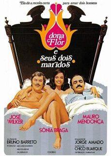 Dona Flor e Seus Dois Maridos Erotik Film İzle