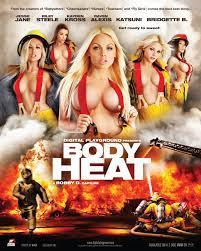 Body Heat 18+ İtfaiyeci Sexy Kızların Erotik Filmi hd izle