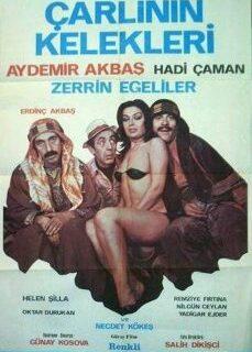 Çarlinin Melekleri 1978 Zerrin Egeliler Filmi İzle