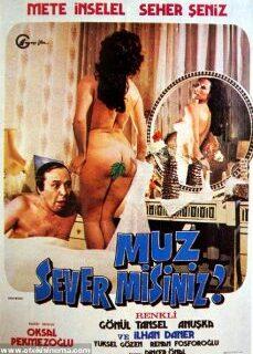 Anahtarı Bendedir 1975 Erotik Yeşilçam Filmi İzle tek part izle