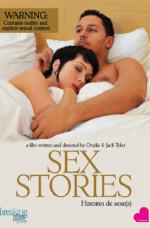 Sex Stories – Yetişkin Çiftler Grup Erotik Filmi izle