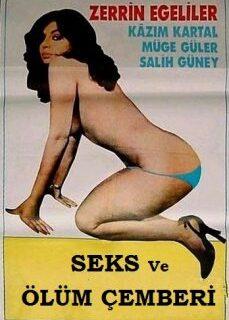 Seks Ve Ölüm Çemberi 1978 Yeşilçam Erotik İzle
