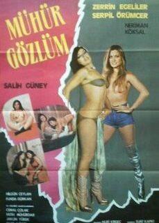 Ali Babanın Çiftliği (Mühür Gözlüm) 1978 Erotik Yeşilçam Filmi İzle