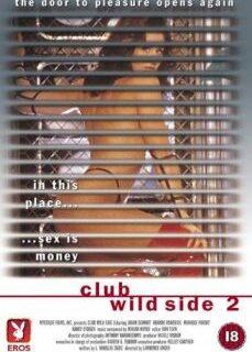 Club Wild Side 2 1998 +16 İzle tek part izle