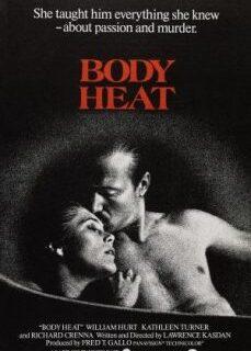 Vücut Ateşi 1981 Ödüllü Erotik Film İzle full izle