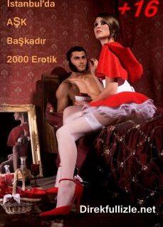 İstanbul'da Aşk Başkadır 2000 Türk Erotik Filmi İzle full izle