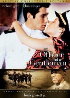Subay ve Centilmen 1982 Oscar Ödüllü Erotik Film reklamsız izle