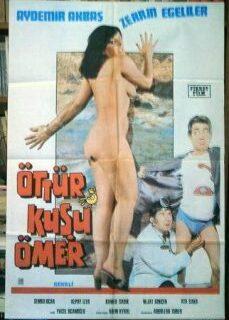 Öttür Kuşu Ömer (Zerrin Egeliler – Aydemir Akbaş) 1979 İzle hd izle