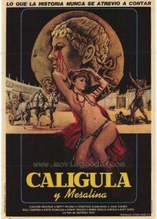 CaliGula / Tinto Brass Türkçe Altyazılı Erotik Sexy Filmi